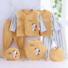 Load image into Gallery viewer, 7pcs Newborn Clothing
