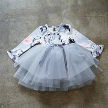 Load image into Gallery viewer, Hermione Kids Dress - Mom and Bebe Ph