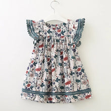 Load image into Gallery viewer, Liz Kids Dress - Mom and Bebe Ph