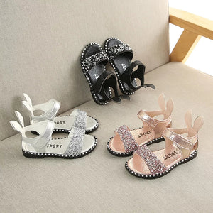 Rabbit Ear Sandals - Mom and Bebe Ph