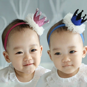 Baby Crown Headband - Mom and Bebe Ph