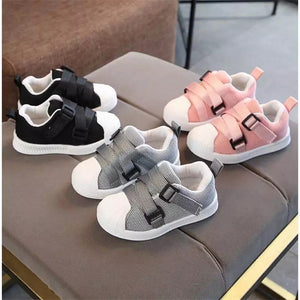 EU 21-30 Boy Girl Sneakers - Mom and Bebe Ph