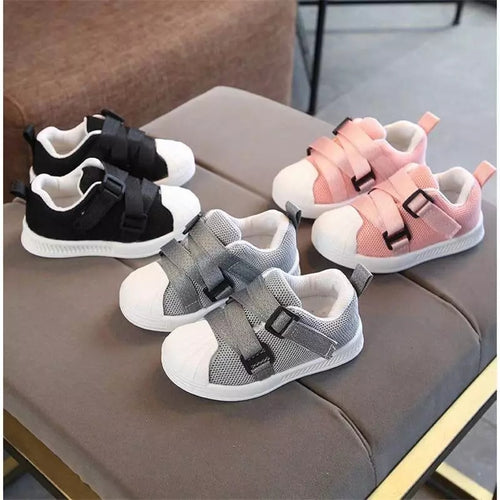 EU 21-30 Boy Girl Sneakers
