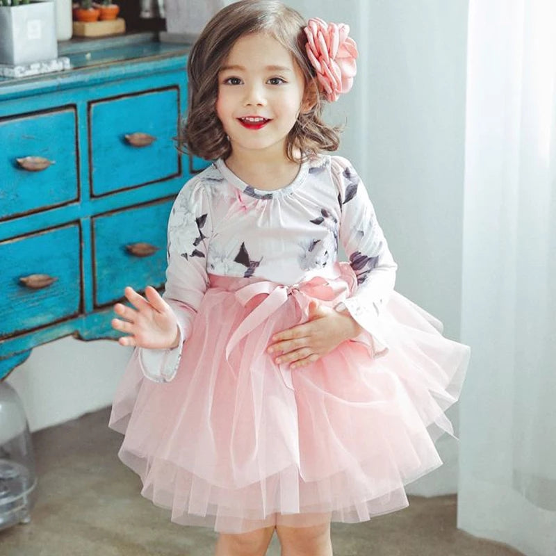 Hermione Kids Dress - Mom and Bebe Ph