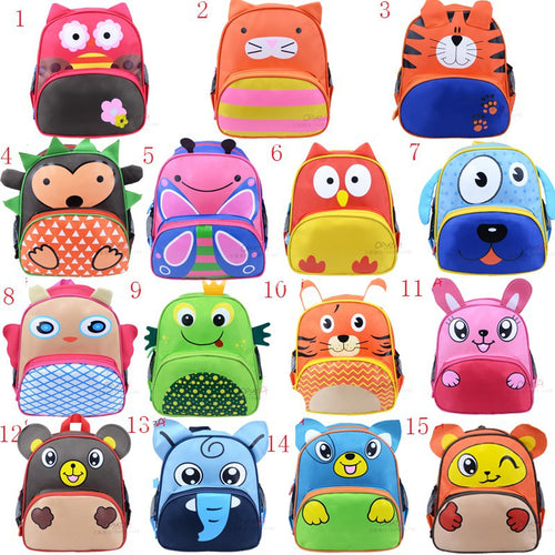 Kids School Backpack - Mom and Bebe Ph