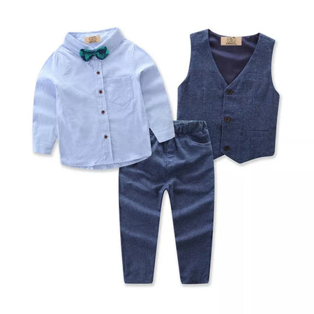 Little Gentleman 2Pc