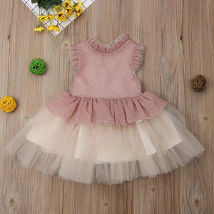 Marilyn Kids Dress - Mom and Bebe Ph