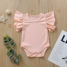 Load image into Gallery viewer, Vivien Baby Romper