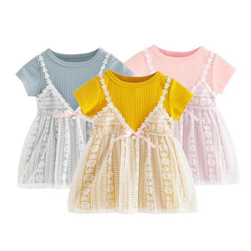 Isla Kids Dress