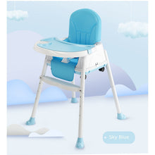 Load image into Gallery viewer, Baby Toddler High Chair