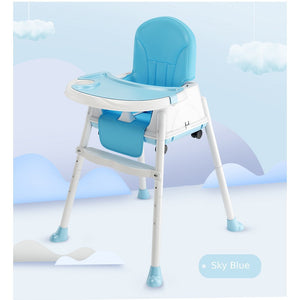 Baby Toddler High Chair