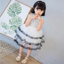 Load image into Gallery viewer, Aimee Dress White - Mom and Bebe Ph