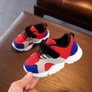 Baby Kids Sneakers - Mom and Bebe Ph