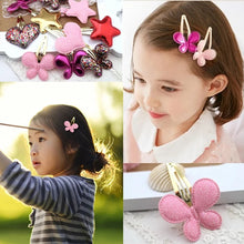 Load image into Gallery viewer, 10 Pcs Hair Clips - Mom and Bebe Ph