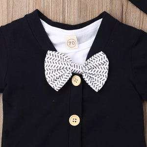 Baby Boy 3pc Outfit - Mom and Bebe Ph
