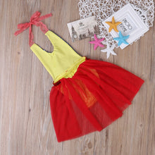 Load image into Gallery viewer, Snow white tutu romper - Mom and Bebe Ph