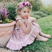 Load image into Gallery viewer, Nadia Pink Dress - Mom and Bebe Ph