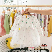 Load image into Gallery viewer, Persephone Baby Dress Pink - Mom and Bebe Ph