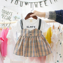 Load image into Gallery viewer, Samara Kids Dress - Mom and Bebe Ph