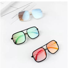 Load image into Gallery viewer, Retro Shades Sunglass - Mom and Bebe Ph