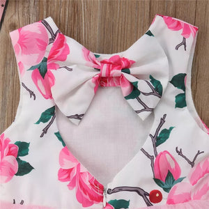 Darcey Kids Dress - Mom and Bebe Ph