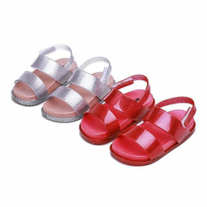 Mini Melissa Sandals - Mom and Bebe Ph