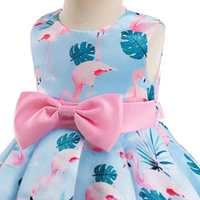 Load image into Gallery viewer, Flamingo Dress - Mom and Bebe Ph