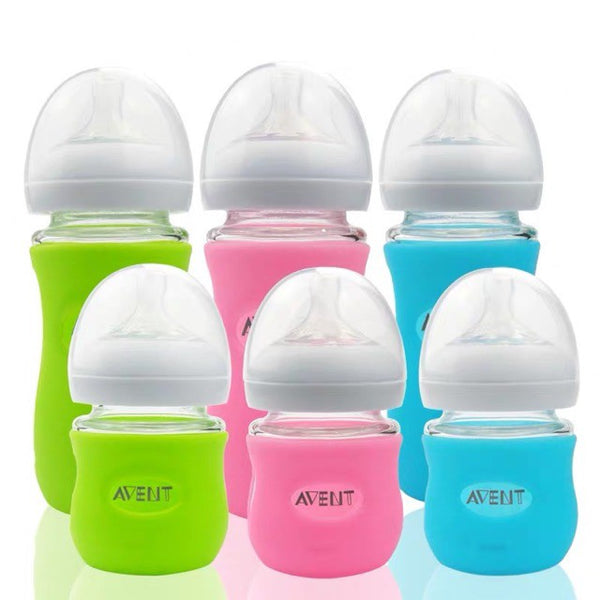 Avent Natural Cover