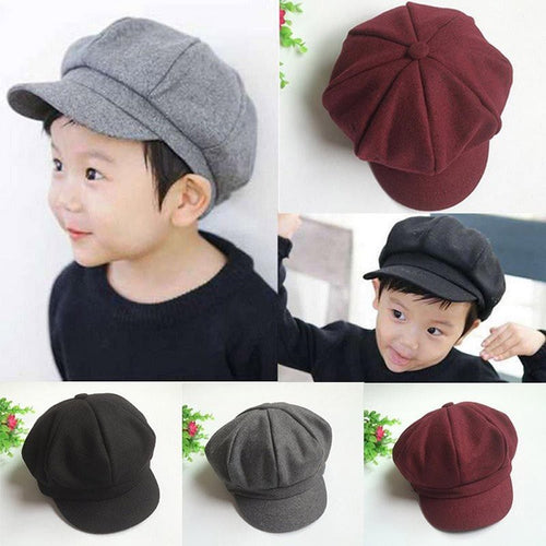 Beret Hat - Mom and Bebe Ph