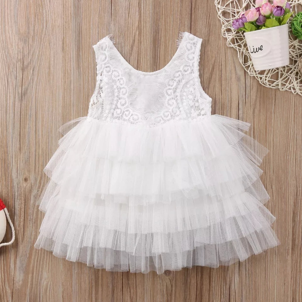Robyn Baby Dress - Mom and Bebe Ph