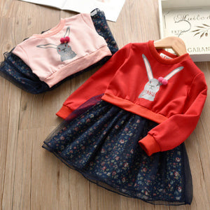 Savanna Kids Dress - Mom and Bebe Ph