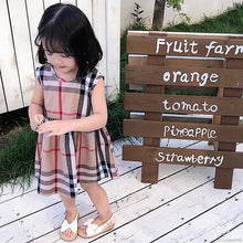 Load image into Gallery viewer, Giavanna Plaid Dress - Mom and Bebe Ph
