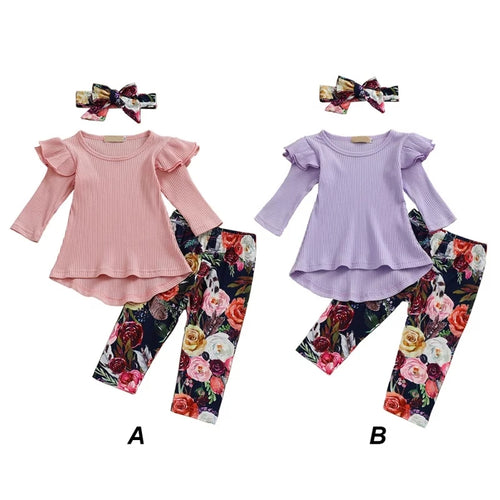 3pcs OOTD Set - Mom and Bebe Ph