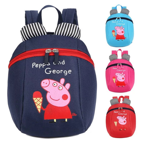 Kids AntiLost BackPack - Mom and Bebe Ph