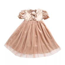 Load image into Gallery viewer, Lucy Kids Dress - Mom and Bebe Ph