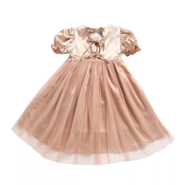 Lucy Kids Dress - Mom and Bebe Ph