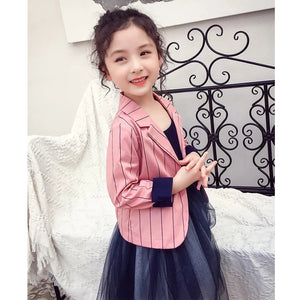 Charm Blazer - Mom and Bebe Ph