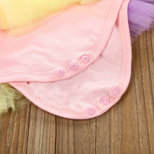 Load image into Gallery viewer, Unicorn Halfsleeve Tutu - Mom and Bebe Ph
