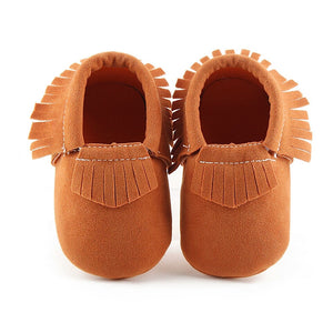 Baby Shoes - Mom and Bebe Ph