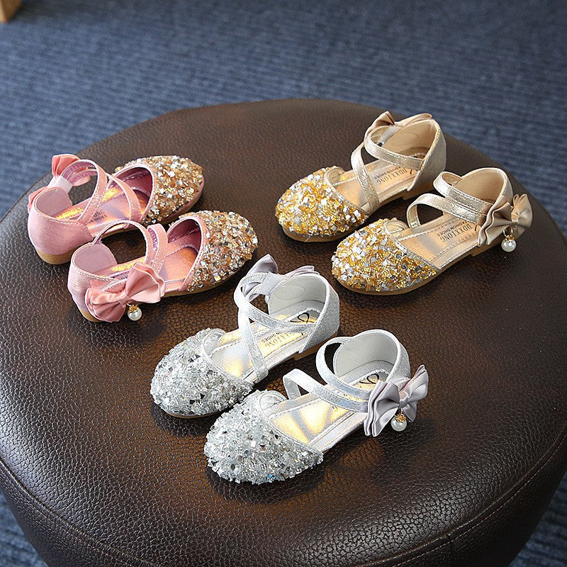 Kids Sparkly Shoes – Mom and Bebe Ph