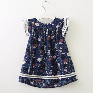 Liz Kids Dress - Mom and Bebe Ph