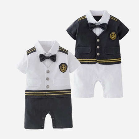 Baby Boy 3pc Outfit