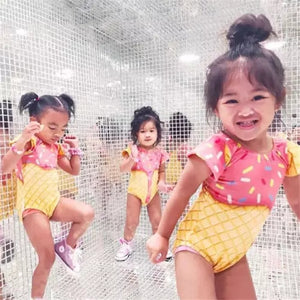 Ice Cream Baby Swim Wear - Mom and Bebe Ph