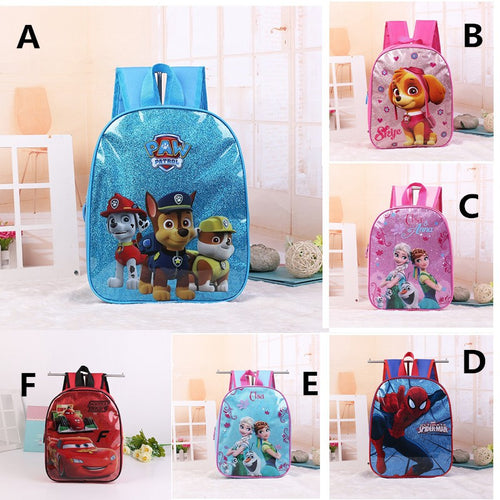 Character Backpack - Mom and Bebe Ph