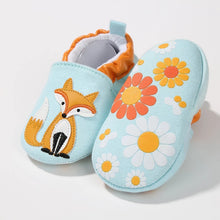 Fox Baby Shoes