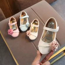 Load image into Gallery viewer, Girls Kids Shoes - Mom and Bebe Ph