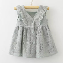 Load image into Gallery viewer, Aria Kids Dress - Mom and Bebe Ph