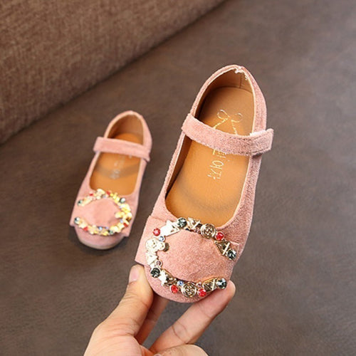 Kelly Shoes Pink