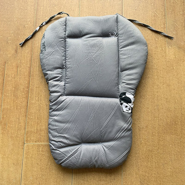 Reversible Stroller Cushion