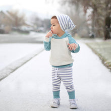 Load image into Gallery viewer, Hoodie Sweater Pants - Mom and Bebe Ph